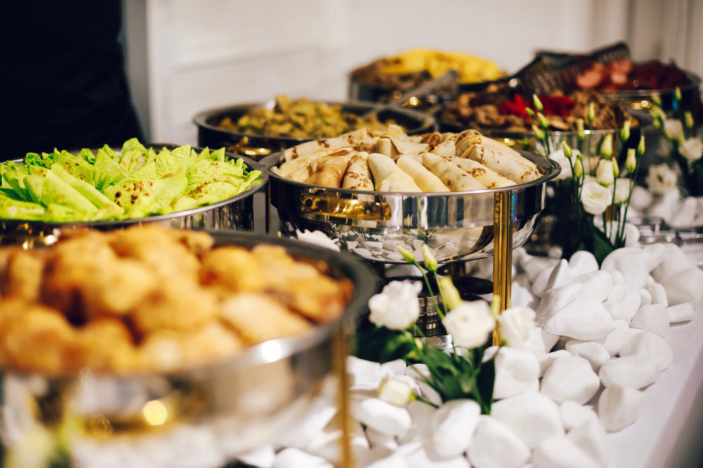 Ein Bild von Essen