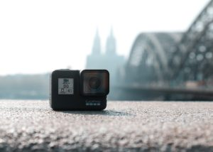 Ein GoPro Bild